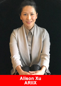 Alison Xu Joins ARIIX As Canada Country Manager