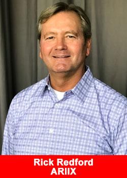 Seasoned Network Marketing Professional Rick Redford Joins ARIIX