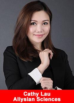 Cathy Lau, Allysian Sciences