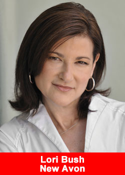 New Avon Appoints Lori Bush To The Board of Managers