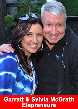 Garrett And Sylvia McGrath Join The Corporate Team At Elepreneurs