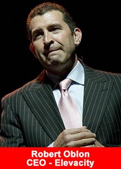 Robert Oblon, CEO, Elevacity