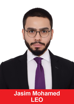 Jasim Mohamed – A Committed, Young LEO Entrepreneur From Dubai