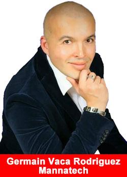 Germain Vaca Rodriguez Achieves Presidential Platinum Rank With Mannatech