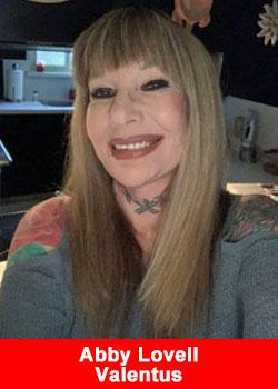 Abby Lovell Achieves Diamond Rank With Valentus