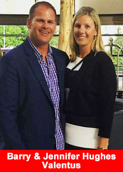 How Barry And Jennifer  Hughes Turned Their Life Around With Network Marketing