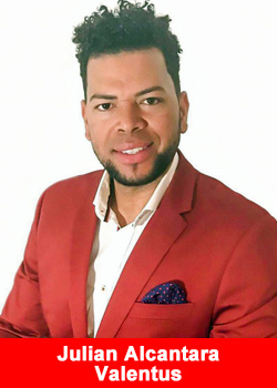 Julian Alcantara From The Dominican Republic Achieves Diamond Rank With Valentus