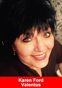 Karen Ford Achieves Double Diamond Rank At Valentus