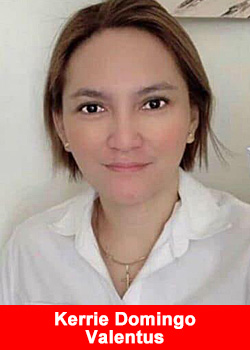 Kerrie Domingo From The Philippines Achieves Triple Diamond Rank At Valentus
