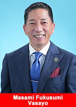 Post image for Former Sushi Chef Masami Fukusumi Achieves White Diamond Status At Vasayo