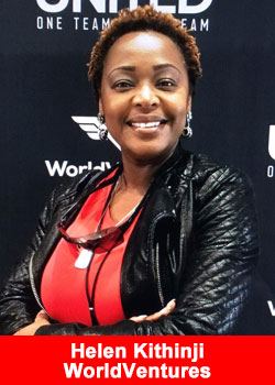 Africa Is For Years A Stronghold For WorldVentures