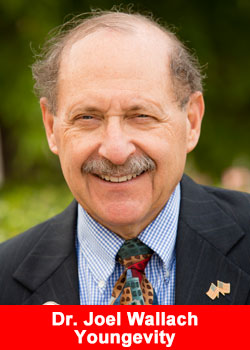 Youngevity Founder Dr. Joel Wallach Featured In Documentary