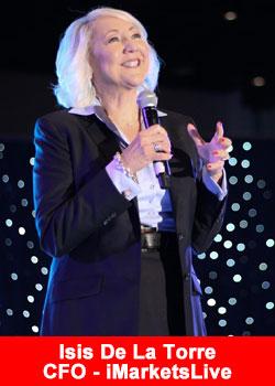 Imarketslive events 2018