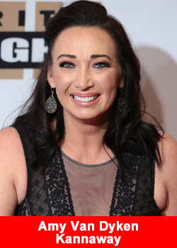 Olympic Gold Medalist Amy Van Dyken Joins Kannaway