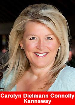Carolyn Dielmann Connolly Named Kannaway Brand Ambassador