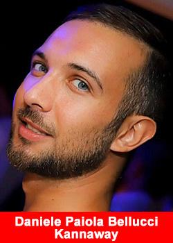 Top Leader Daniele Paiola Bellucci Joins Kannaway