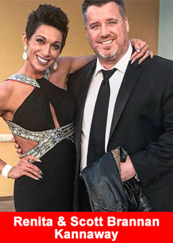 Renita And Scott Brannan Achieve International Director Rank With Kannaway