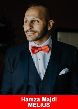 Top Industry Leader Hamza Majdi Joins MELiUS