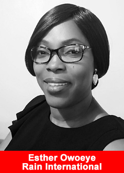 Post image for Esther Owoeye From The UK Is Rain's Newest Diamond