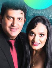 Sara Gonzalez & Derlis Alcaraz (PY)
