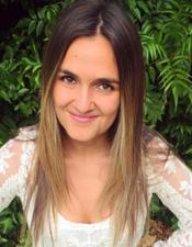 Yolande Van Der Linde (ZA)
