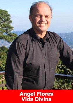 Angel Flores From Puerto Rico Achieves Diamond Rank At Vida Divina