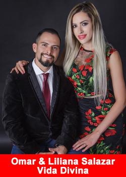 Omar And Liliana Salazar Achieve Diamond Rank At Vida Divina