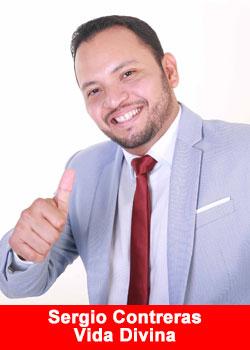 Sergio Contreras From El Salvador Achieves Diamond Rank At Vida Divina