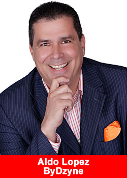 Top Leader Aldo Lopez From Panama Joins ByDzyne