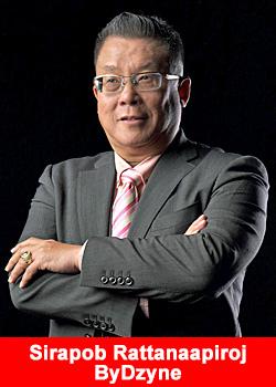 Post image for Sirapob & Napapa Rattanaapiroj From Thailand Achieve 3-Star President Rank At ByDzyne