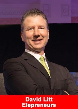 David Litt Joins Elepreneurs As Vice President Of Digital Strategy