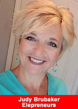 Judy Brubaker Achieves Royal Black Diamond Rank At Elepreneurs