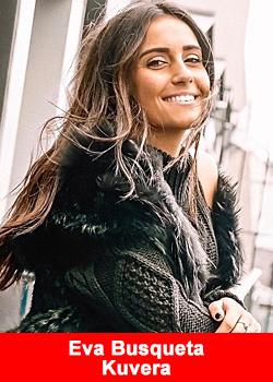 Eva Busqueta From France Achieves Diamond Ambassador Rank At Kuvera