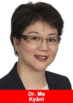 Post image for Kyäni Welcomes Yan Bin Ma, M.D., To Its Scientific Advisory Board