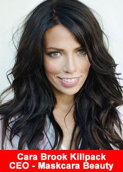Maskcara Beauty Achieves $28 Million Revenue Up + 87 %