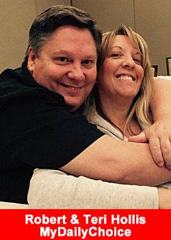 Robert And Teri Hollis Achieve Super Affiliate Rank In MyDailyChoice