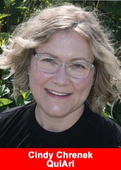 Industry Veteran Cindy Chrenek Joins QuiAri