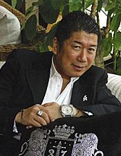 Kaoru Nakajima (Amway)