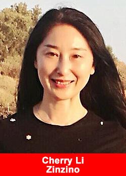 Cherry Li Achieves Crown Rank At Zinzino