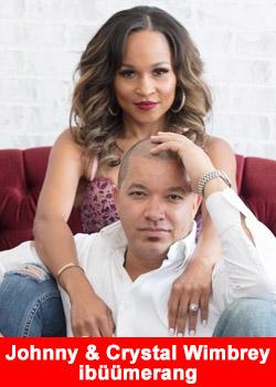 Johnny And Crystal Wimbrey Achieve Black Diamond Rank At ibüümerang