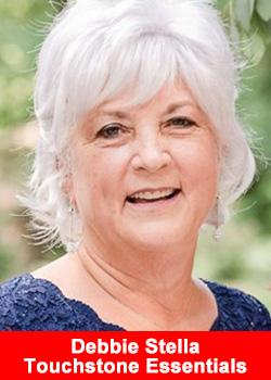 Touchstone Essentials' Debbie Stella Thrives On Helping Women
