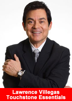 Industry Leader Lawrence Villegas Joins Touchstone Essentials