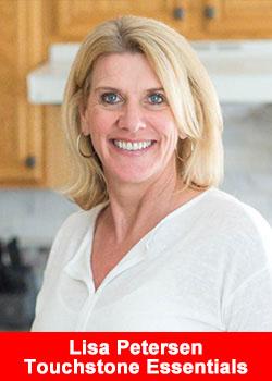 Top Leader Lisa Petersen Makes Her Mark At Touchstone Essentials