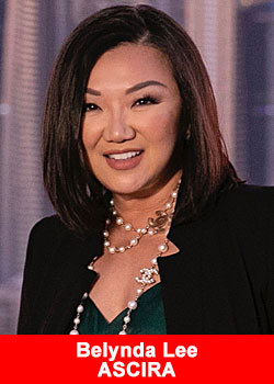 ASCIRA Appoints Belynda Lee As Chief Operations Officer