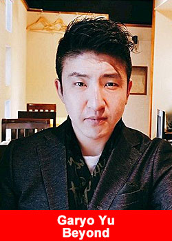 Garyo Yu Achieves Executive Chairman Rank At Beyond