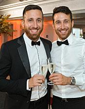 Stefano Orru & Andrea Orru (Ariix)