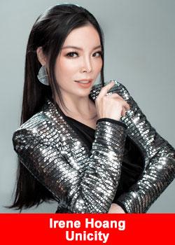 Unicity Suspend Vietnamese Top Leaders Adonis Nguyen & Irene Hoang