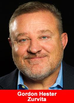 Zurvita Appoints Gordon Hester As Chief Innovation Officer