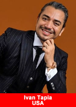 Post image for Ivan Tapia Top Speaker At The Business For Home Virtual Conference