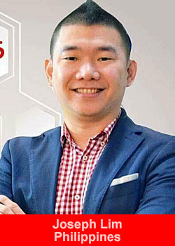 Post image for Joseph Lim Top Speaker At The Business For Home Virtual Conference